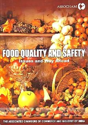 Food Quality and Safety: Issues and Way Ahead