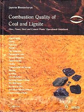 Combustion Quality of Coal and Lignite