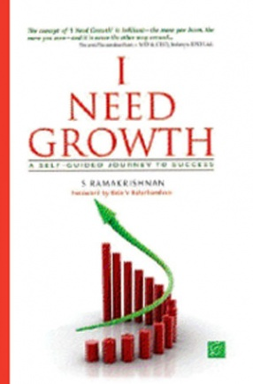 I Need Growth: A self-Guided Journey to Success
