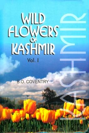 Wild Flowers of Kashmir (In 3 Volumes)