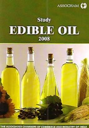 Edible Oil, 2008: Study