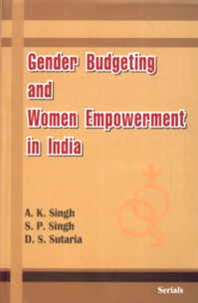 Gender Budgeting and Women Empowerment in India