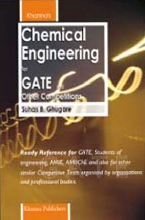 Chemical Engineering for GATE & Other Competitions