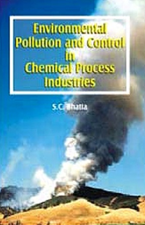 Environmental Pollution Control in Chemical Process and Allied Industries
