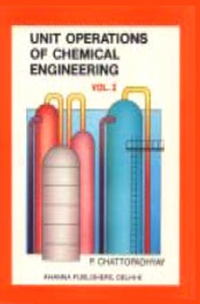 Unit Operations of Chemical Enineering, Volume 1