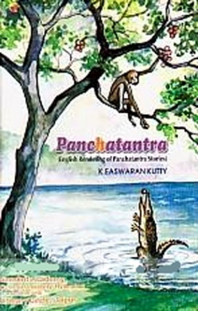Panchatantra: The Five Tactics: English Rendering of Panchatantra Stories