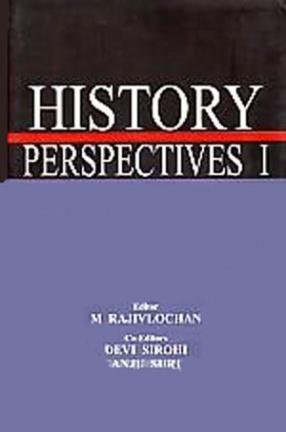 History Perspectives I