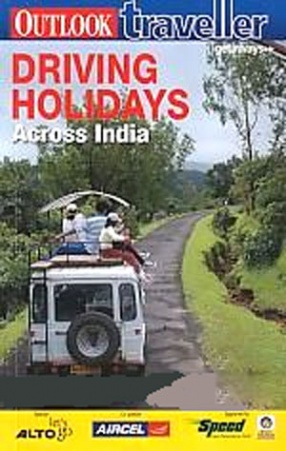 Driving Holidays Across India