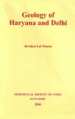 Geology of Haryana and Delhi