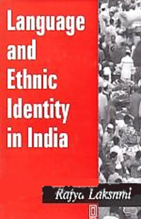 Language and Ethnic Identity in India