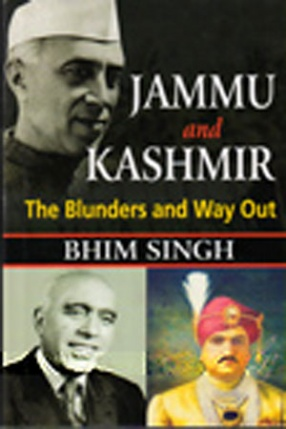 Jammu and Kashmir: The Blunders and Way Out
