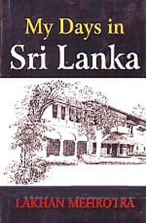 My Days in Sri Lanka