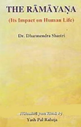 The Ramayana: Its Impact on Human Life