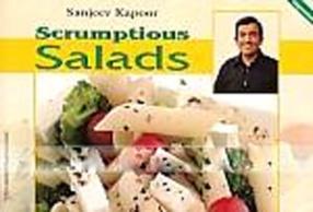 Scrumptous Salads