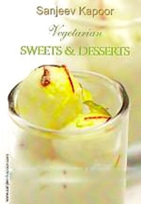 Vegetarian Sweets & Desserts