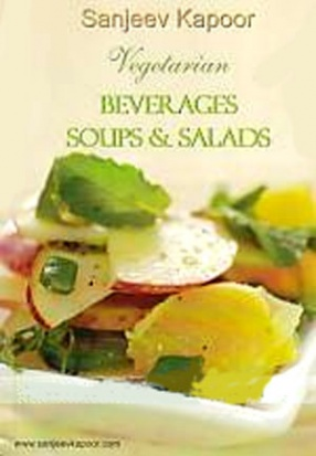 Vegetarian Beverages Soups & Salads