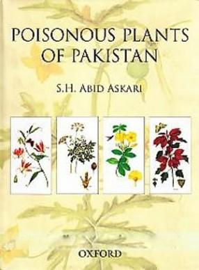 Poisonous Plants of Pakistan