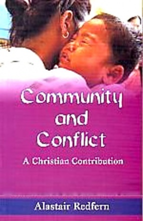 Community and Conflict: A Christian Contribution