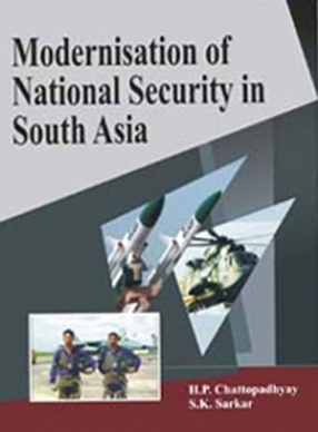 Modernisation of National Security in South Asia