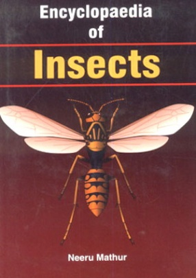 Encyclopaedia of Insects (In 2 Volumes)