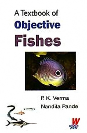 A Textbook of Objective Fishes