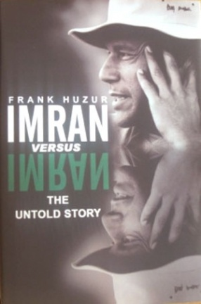 Imran Versus Imran: The Untold Story