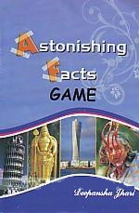 Astonishing Facts Game