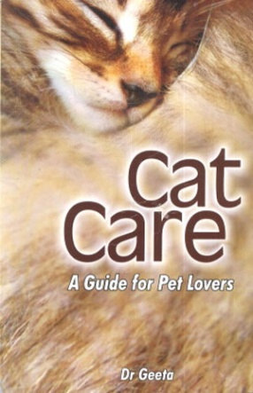 Cat Care: A Guide for Pet Lovers