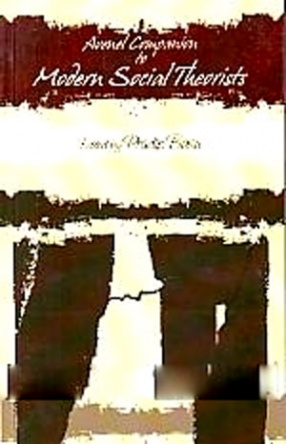 Avenel Companion to Modern Social Theorists