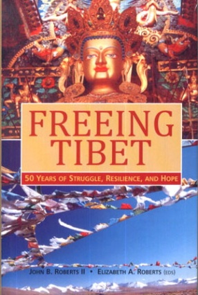 Freeing Tibet: 50 Years of Struggle: Resilience and Hope