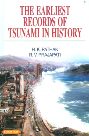 The Earliest Records of Tsunami in History