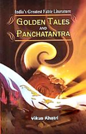 Golden Tales and Panchatantra