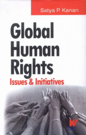 Global Human Rights: Issues & Initiatives