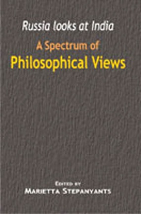 Russia Looks at India: A Spectrum of Philosophical Views