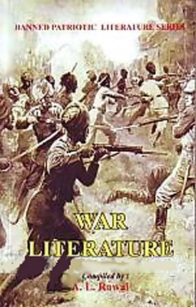 War Literature: Banned by the British Raj in India