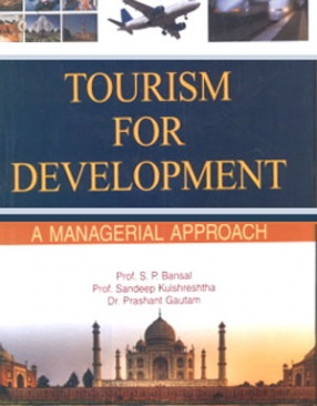 Tourism for Development: A Managerial Approach