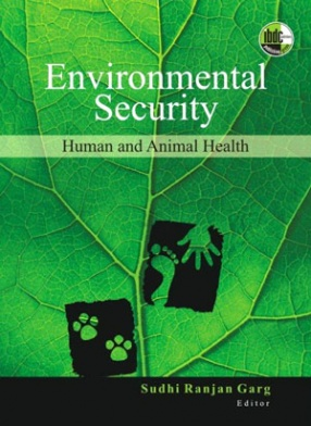 Environmental Security: Human and Animal Health