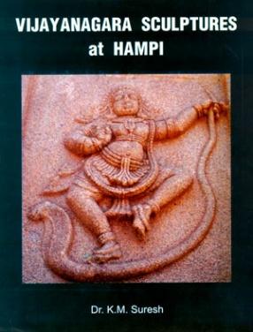 Vijayanagara Sculptures at Hampi