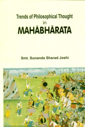 Trends of Philosophical Thought in Mahabharata