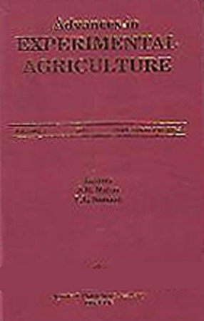 Advances in Experimental Agriculture, Volume 2