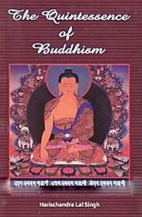 The Quintessence of Buddhism