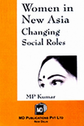 Women in New Asia: Changing Social Roles