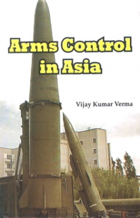 Arms Control in Asia