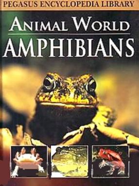 Animal World Amphibians