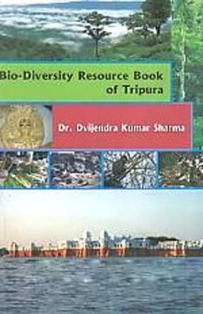 Bio-Diversity Resource Book of Tripura