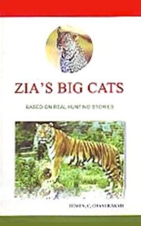 Zia's Big Cats: Based on Real Hunting Stories