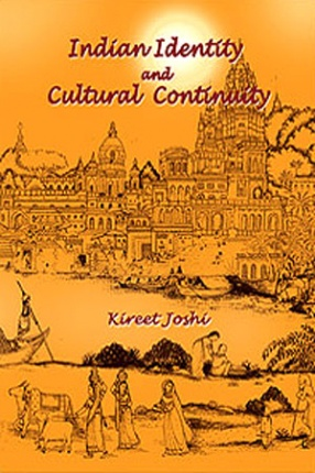 Indian Identity and Cultural Continuity