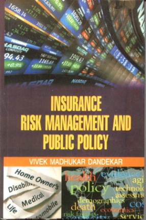 Insurance, Risk Management and Public Policy