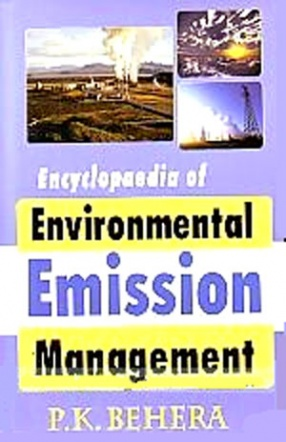 Encyclopaedia of Environmental Emission Management (In 5 Volumes)