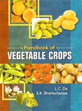 Handbook of Vegetable Crops